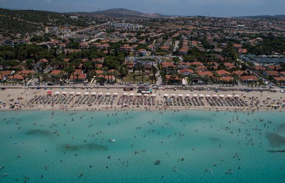Turizmde 1,5 milyon yatak hedefi
