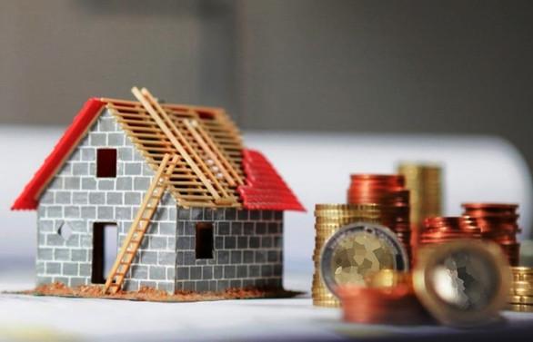 Konut kredi faizlerinde artış başladı