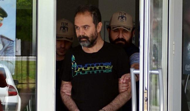 FETÖ'nün kilit ismi cezaevinde ölü bulundu