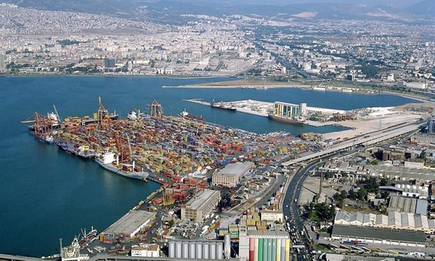 Türk konteyner limanlarında rekor