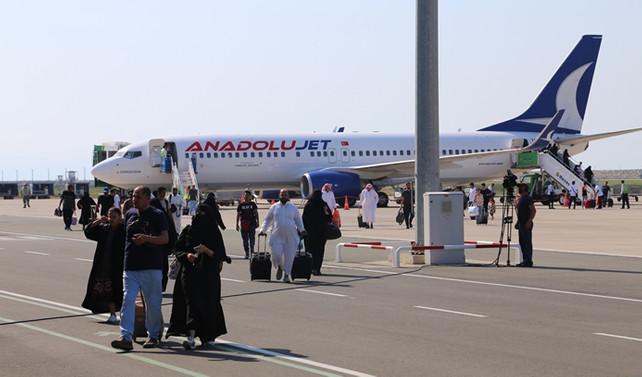 Arap turistlerin Ordu'ya ilgisi sürüyor