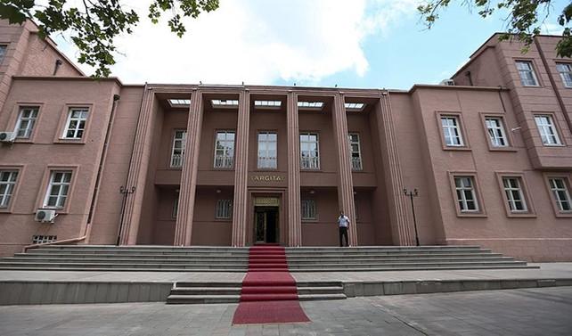 Yargıtay'dan 'Muhsin Yazıcıoğlu' kararı