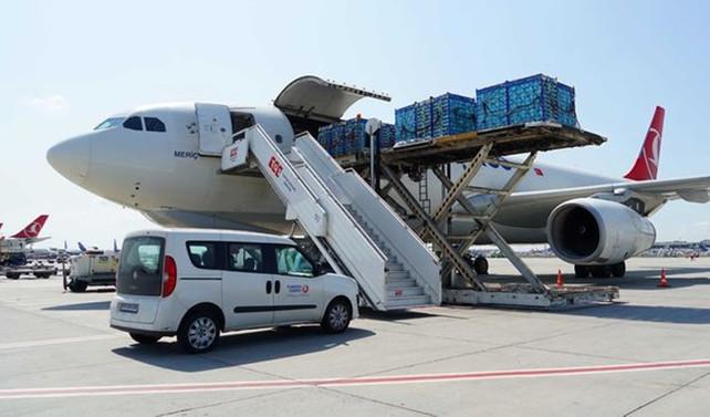 Turkish Cargo filosuna 3 uçak daha katıyor