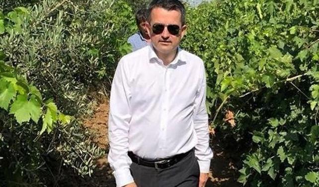 Tarım Bakanı brifing aldı
