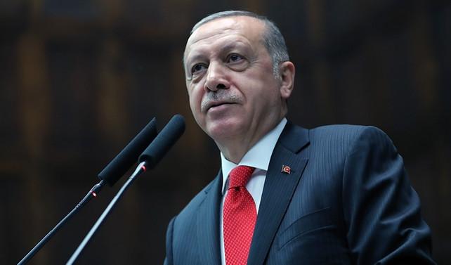 Erdoğan: Dolar ve faiz kısa süre içinde düşecektir