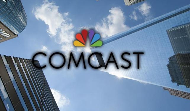 Comcast da Sky için teklif yükseltti