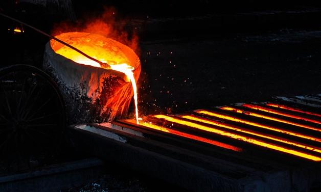 'Demir-çelik'e ithalat bariyeri