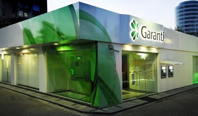 Garanti Bankası sürdürülebilirlikte Orta ve Doğu Avrupa'nın en iyisi seçildi