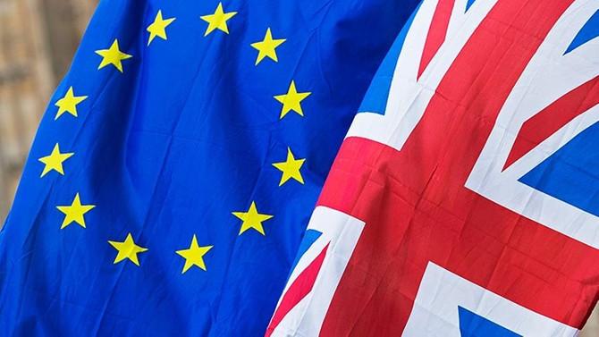 İngiliz hükümeti Brexit'e ilişkin yol haritasını açıkladı