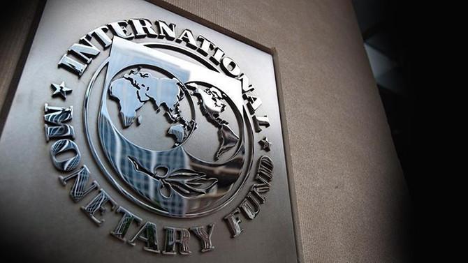 IMF'den 'yeni hükümet' açıklaması
