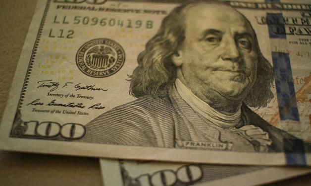 Dolar 4.86 seviyesinde