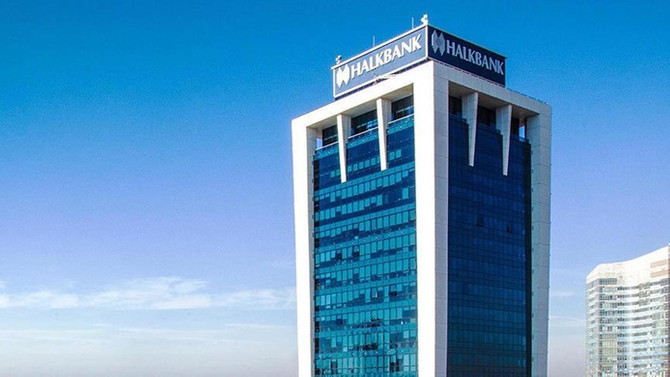 Halkbank'tan 5 milyar TL'lik borçlanma yetkisi