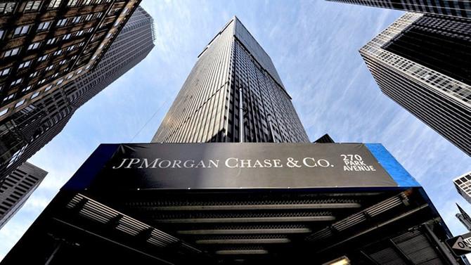 ABD'li bankalar ikinci çeyrek bilançolarını açıkladı