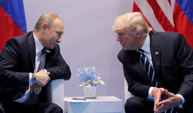 Trump-Putin zirvesinde neler konuşulacak?