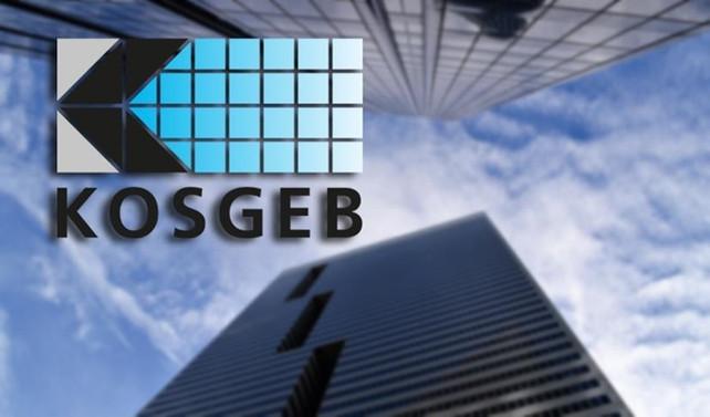 KOSGEB'in yapısında düzenleme