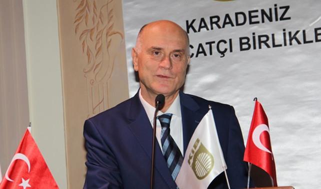 Edip Sevinç, TİM Yönetim Kurulu üyeliğine seçildi