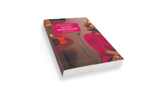 sıradışı bir kitap: motel günlükleri