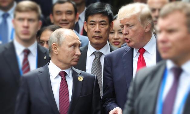 Dünyanın gözü Trump-Putin zirvesinde
