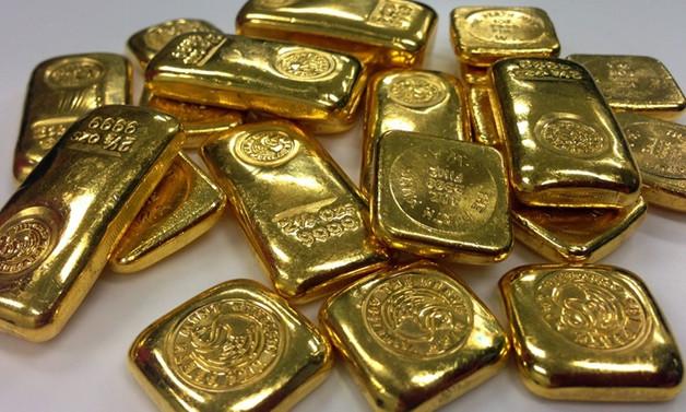 Altının gramı haftaya düşüşle başladı