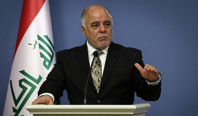 Irak Başbakanından halkın taleplerine ilişkin açıklama