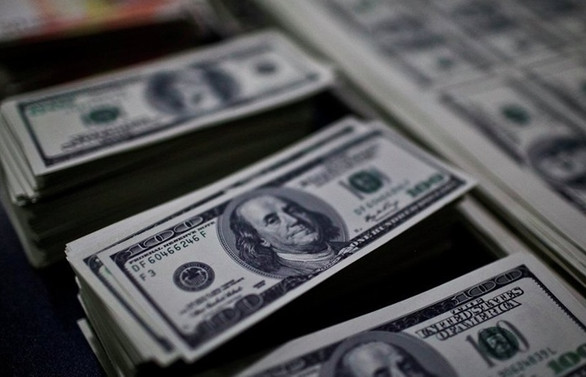 Kısa vadeli dış borç stoku yüzde 5 arttı