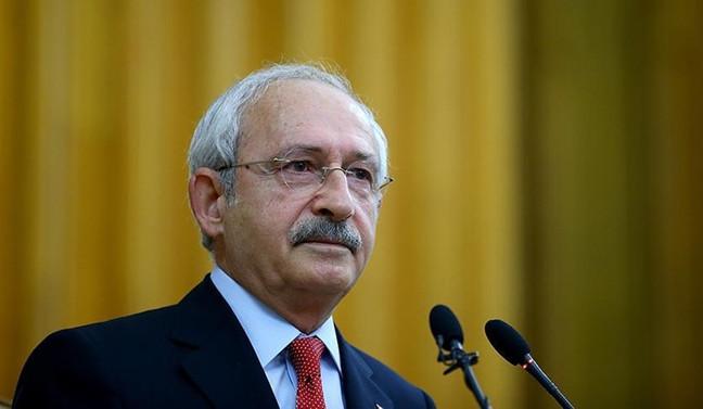 Kılıçdaroğlu: Yargının itibarına gölge düşürülüyor