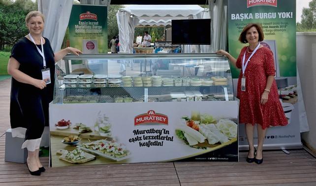 Muratbey'den doğal beslenmeye destek