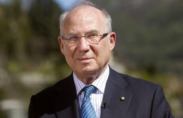 Frenkel: Politika belirleyiciler ekonomilerini güçlendirmeli
