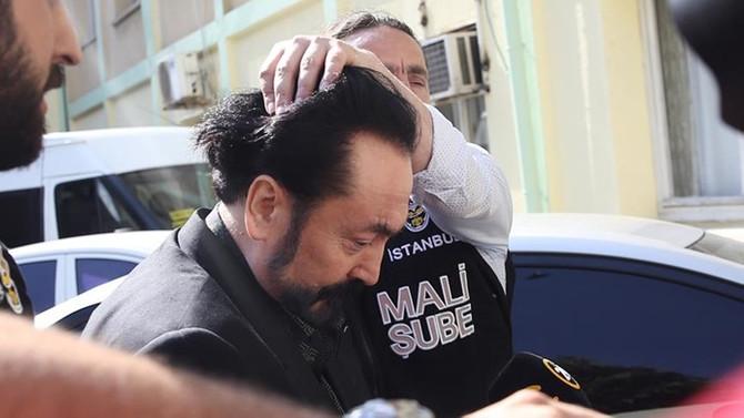 Oktar soruşturmasında 59 kişiye tutuklama talebi