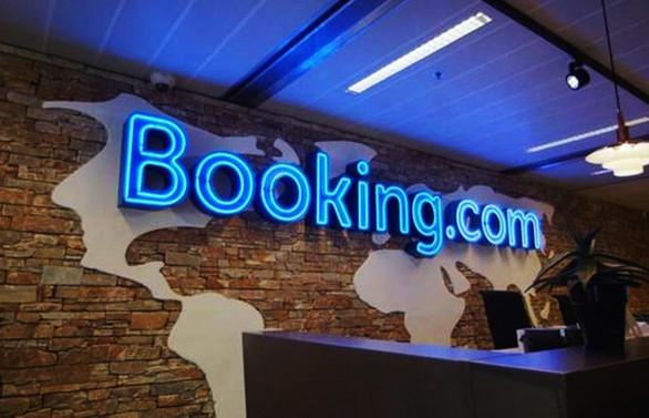 Booking ile Çin'in Uber'i ortaklık kurdu