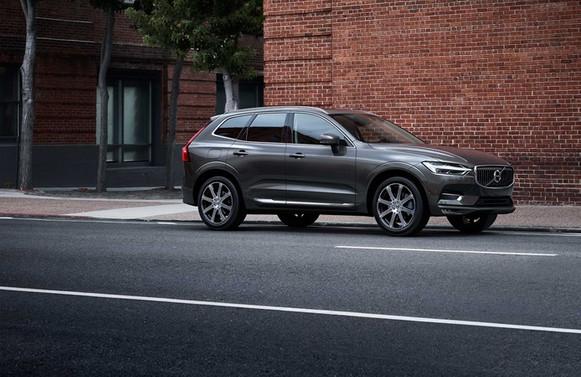 Volvo, en çok satan modelini Çin'den çıkarıyor
