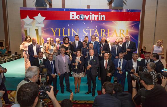 Progroup, Yılın Yönetim Danışmanlığı Ödülünü aldı