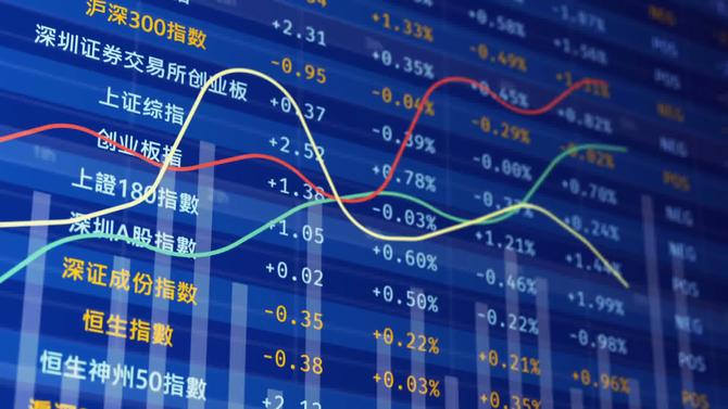 Çin piyasasında 'finansal panik' endişesi