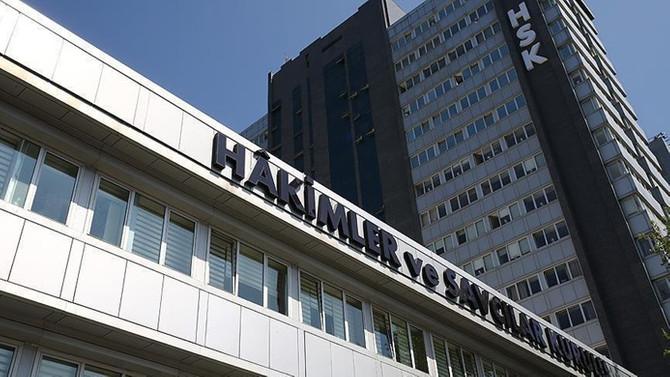 HSK, Kırıkkale Cumhuriyet Başsavcısını Ankara'ya atadı