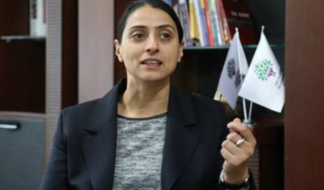HDP'li iki vekil hakkında soruşturma