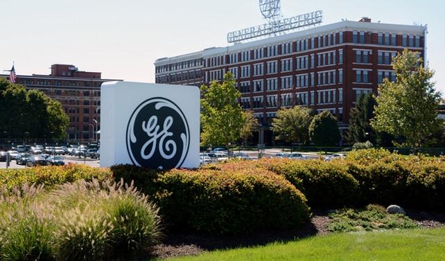 General Electric'in net kârı yüzde 28 düştü
