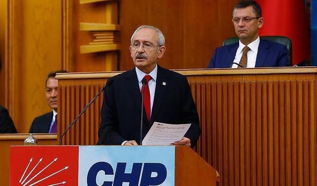 Kılıçdaroğlu'nun Man Adası belgeleri hukuka aykırı delil sayıldı