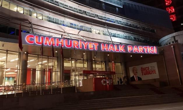 CHP'de Genel Merkez'den kurultay resti geldi, muhalifler reddetti