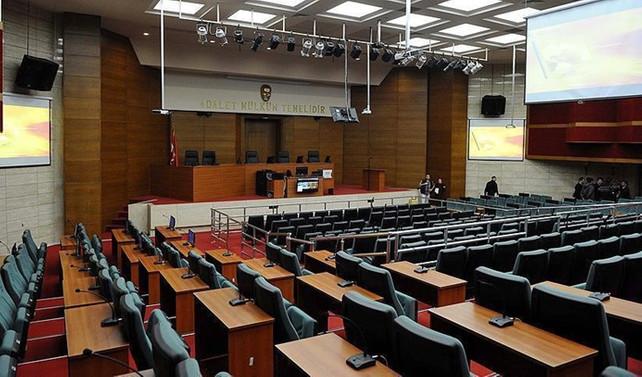 FETÖ'nün 'Azerbaycan kasası' tutuklandı