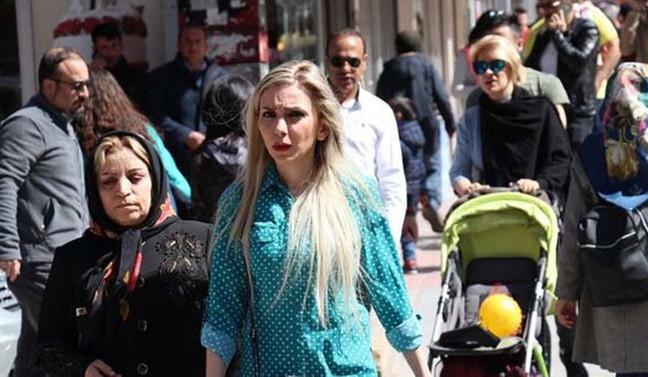 İran'dan 4 ayda 800 binden fazla turist geldi