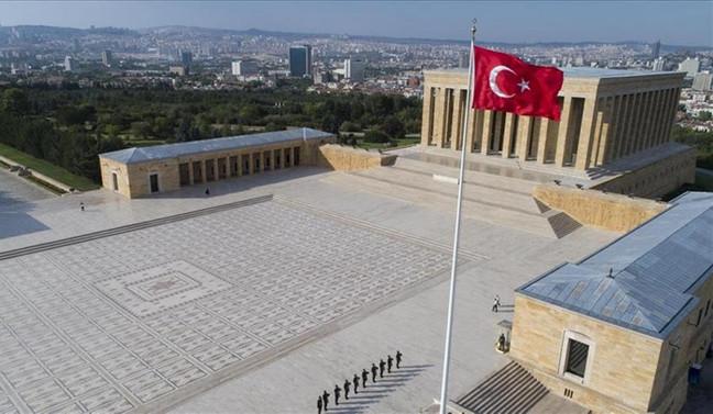 Atatürk'e hakaret paylaşımına tutuklama
