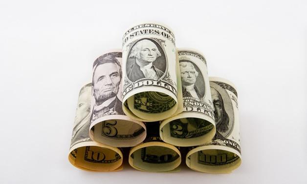 Dolar, 'PPK' öncesi düşüşte