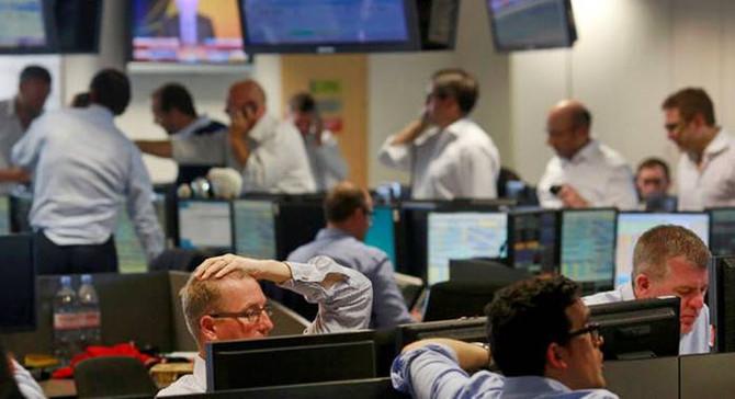 Küresel piyasalar pozitife döndü