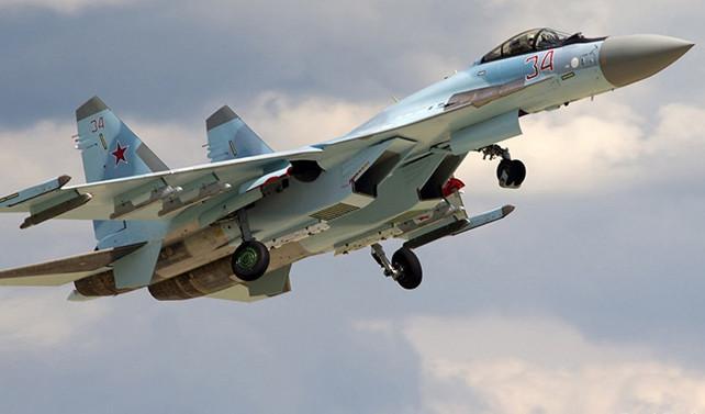 İsrail, Suriye'ye ait uçağı düşürdü