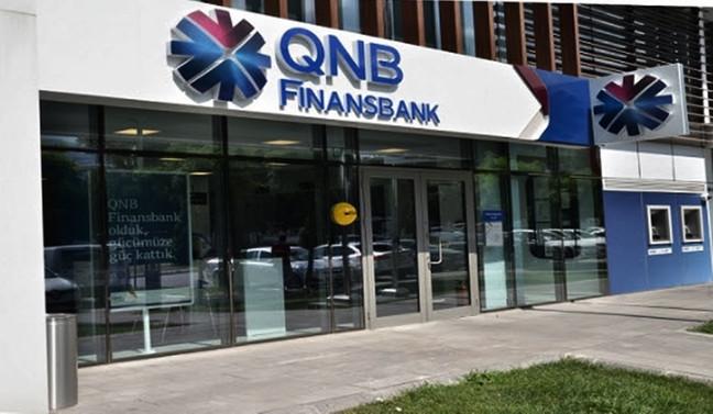 QNB Finansbank'ın 43,5 milyon liralık para cezası iptal edildi