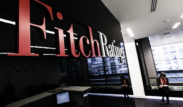 Fitch'ten Türkiye için yeni rapor