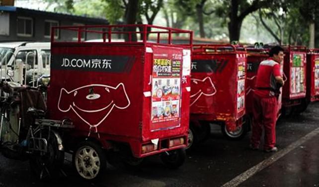 Çin devi Avrupa pazarına giriyor