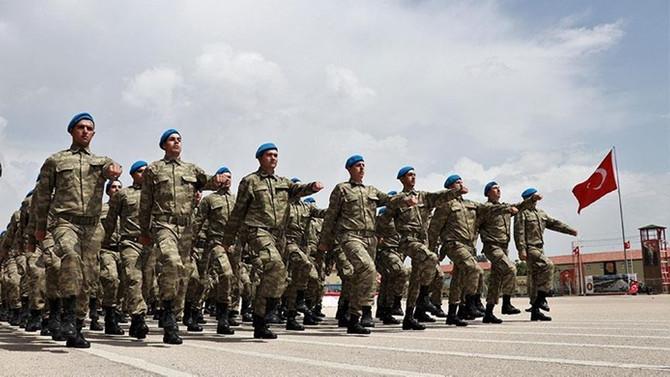 Bedelli askerlikten 1 Ocak 1994 doğumlular da yararlanacak