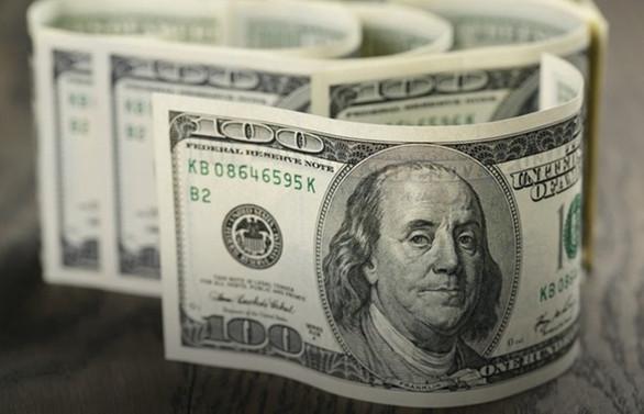 Dolar/TL 4.80'in altını gördü