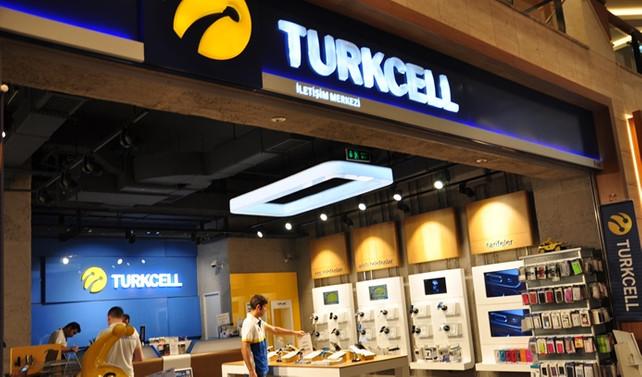 Turkcell, büyüme hedefini yükseltti